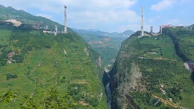 贵州杭瑞高速公路北盘江大桥BIM应用汇报_1