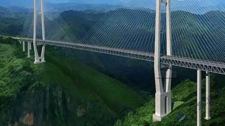 贵州杭瑞高速公路北盘江大桥BIM应用汇报_6