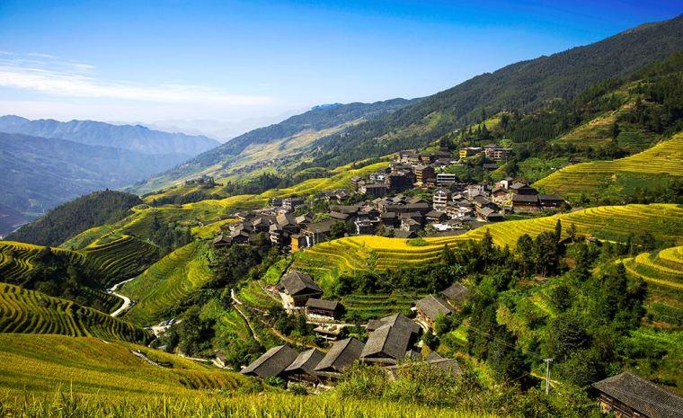 如何改造传统村落建设美丽乡村|文末附相关建筑资料40套