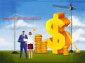 房地产开发企业土地成本怎么算?怎么摊?