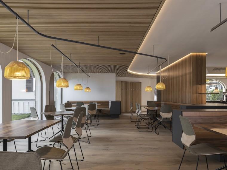 意大利ZENTRAL咖啡餐厅