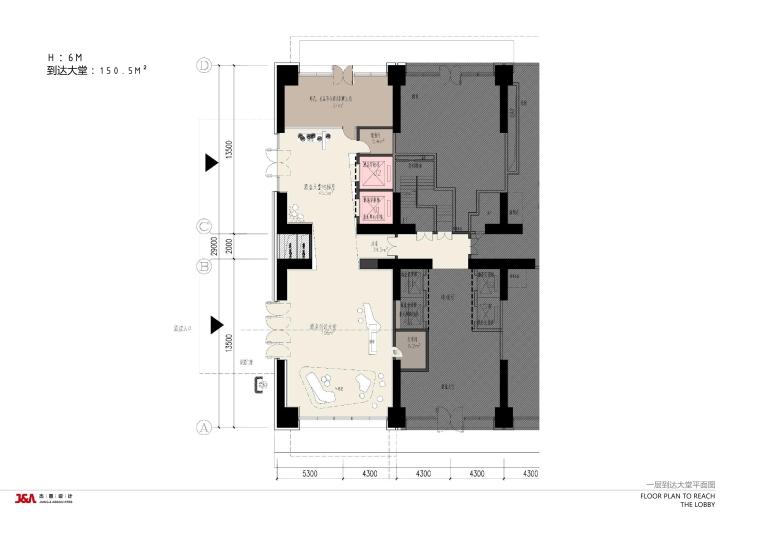 [云南]J&A杰恩设计-昆明同德广场酒店概念方案+彩立面丨PPT+PDF+JPG丨67页