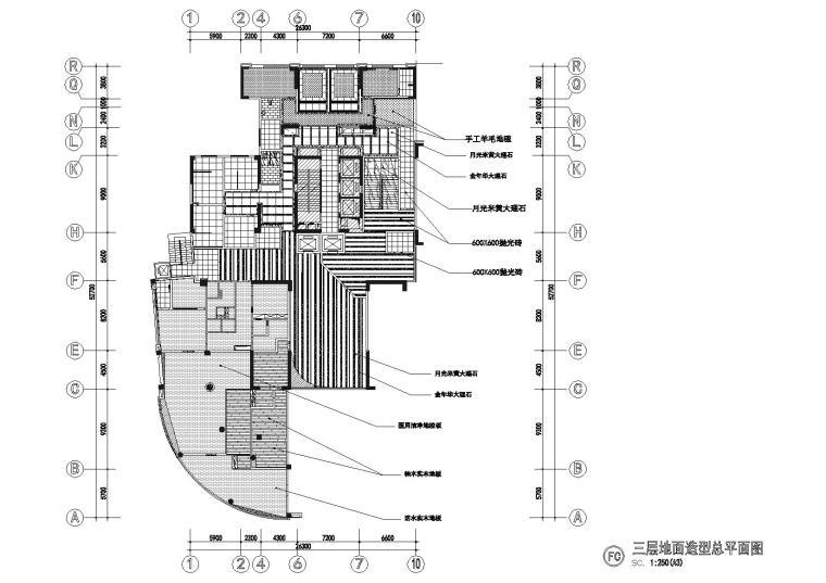 [江苏]艺皓堂-锡安月子中心CAD施工图+效果图