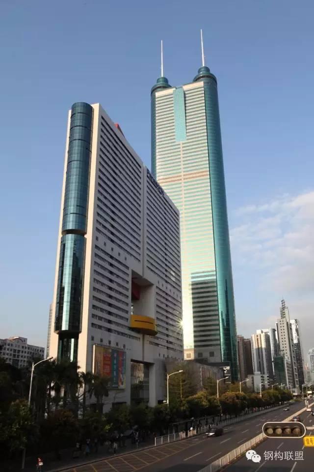 高层钢结构建筑抗震设计探析