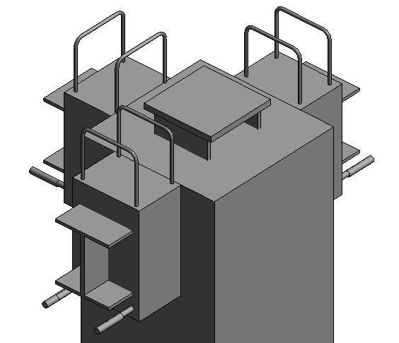 基于BIM下装配式框架结构施工模拟(42页,图文丰富)
