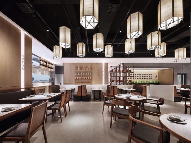 宜昌福厨主题餐厅