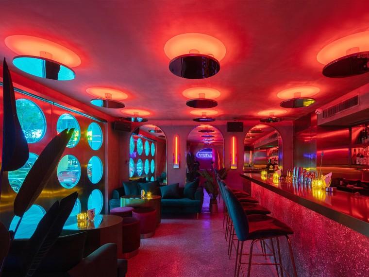 武汉MOLLYCLUB酒吧