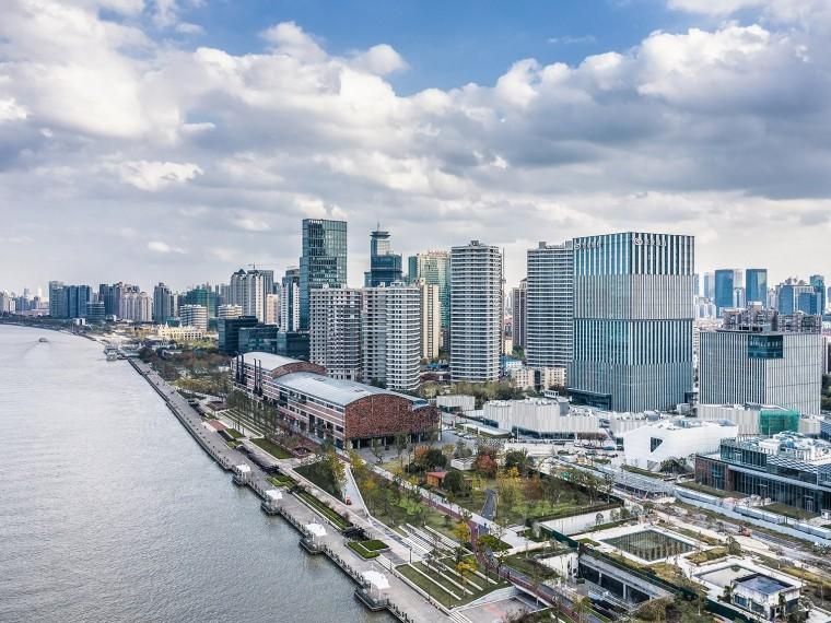 上海船厂总体规划