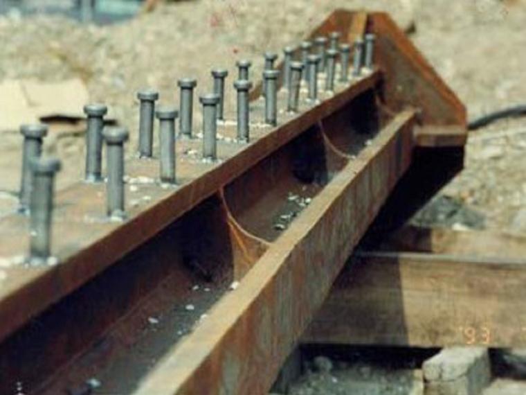 钢结构工程质量控制与检测培训讲义PPT(57页,图片丰富)