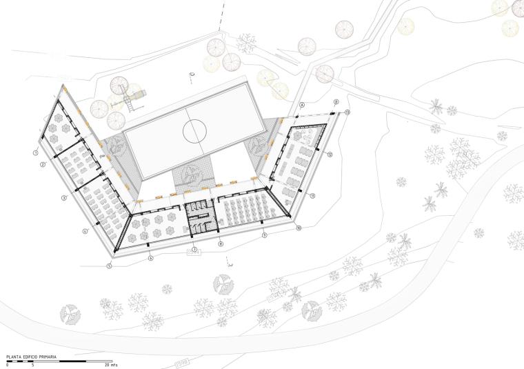 Planta_edificio_Primaria_1