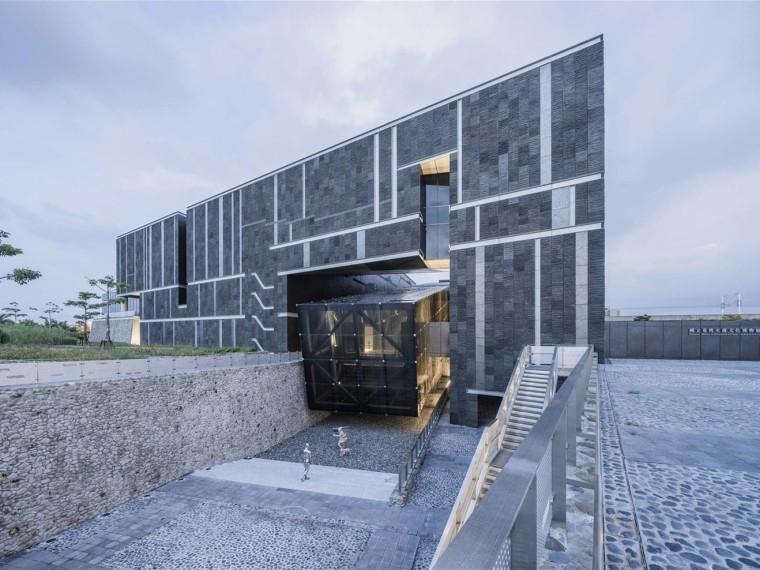 台南史前博物馆