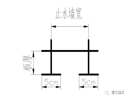 厨房、卫生间防水反坎与主体结构同步施工工法_4