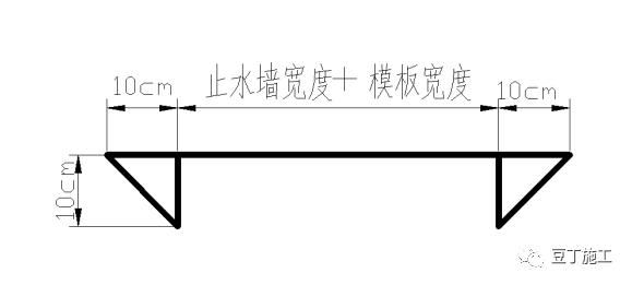 厨房、卫生间防水反坎与主体结构同步施工工法_5