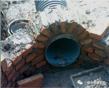 砌筑沟道施工技术