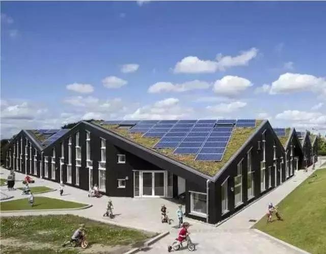 全球最漂亮的10个幼儿园,都来开开眼界吧!