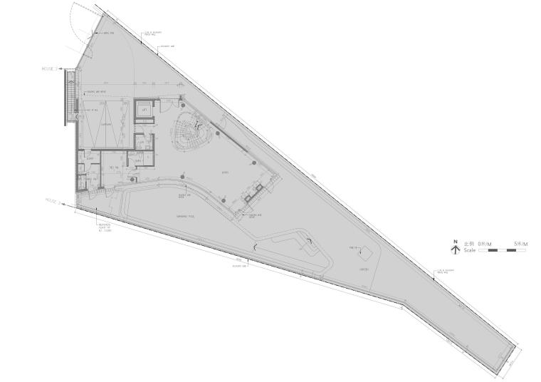 Yabu雅布- La Vetta 豪宅项目|会所+样板间丨户型图PDF+官方摄影+实景+视频