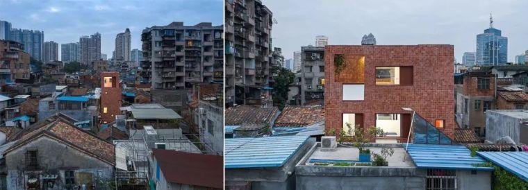 中国,广州,住宅改造 / URBANUS建筑设计事务所