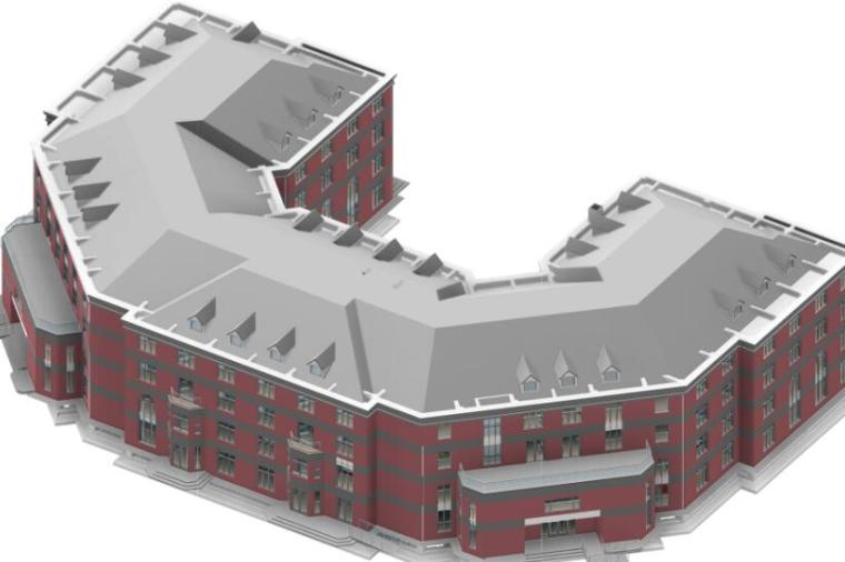 基于BIM的公寓成本支付及项目管理毕业设计(32页,图文丰富)
