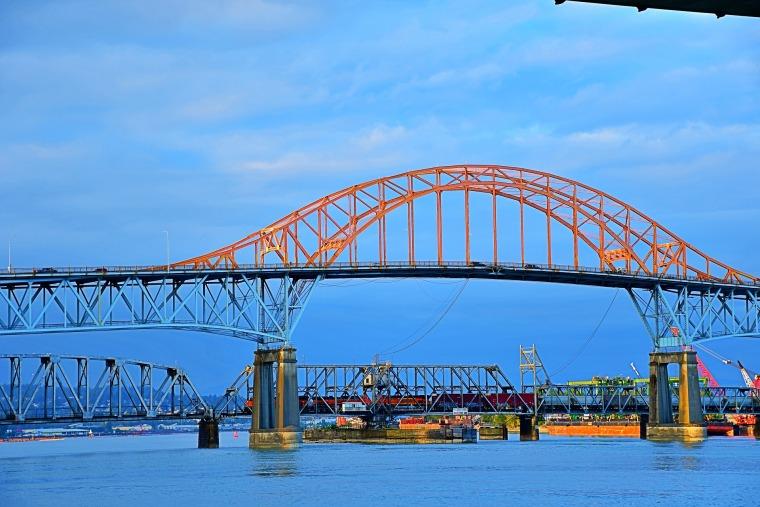桥梁、水利工程识图
