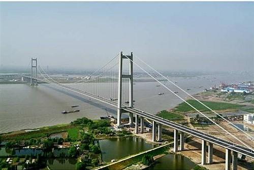 悬索桥的构造、计算理论与施工方法