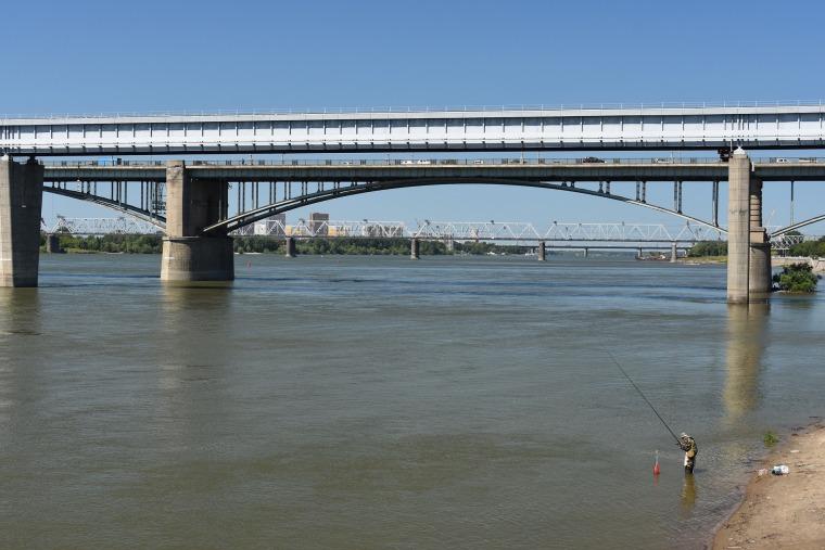 道路及桥涵工程图分解