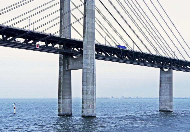 道路工程桥梁识图