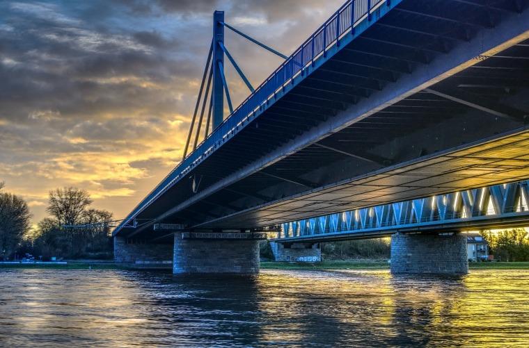桥梁基础识图