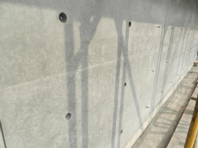 [QC成果]提高六边形清水混凝土柱观感质量