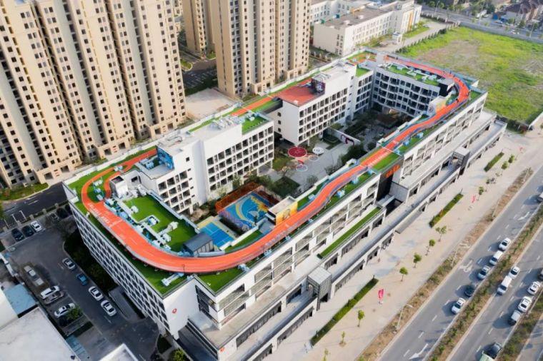 公寓景观哪家野?看万科、龙湖、融创如何玩!