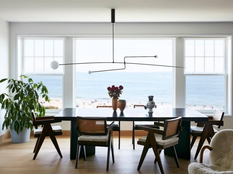 充满现代简欧风格的居住空间