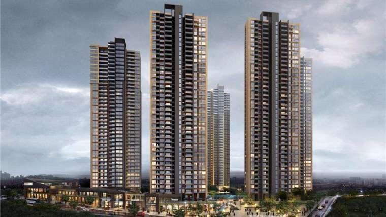 [北京]知名地产住宅项目初步定位策划报告(125页)