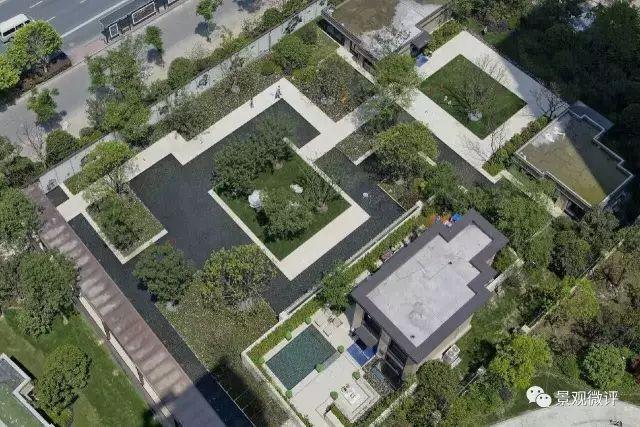 景观园林造景设计之空间序列