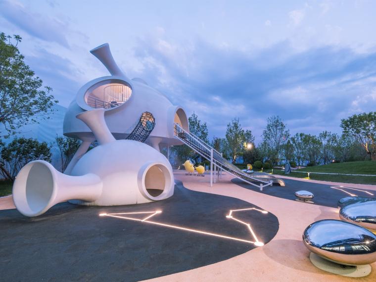 知名景观规划设计公司-奥雅特辑-文末25套项目合集+30套资料整理