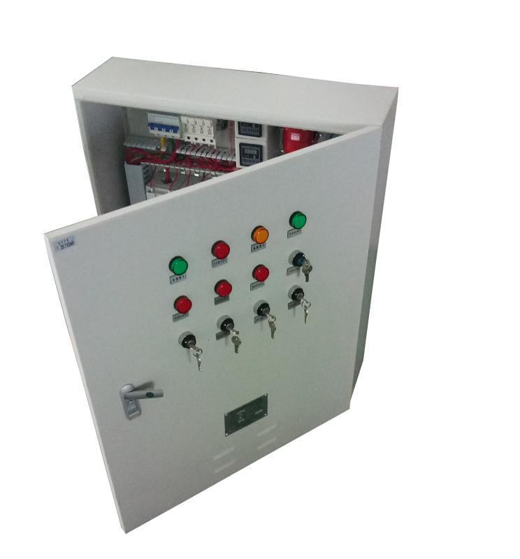了解消防控制柜上所有指示灯的含义