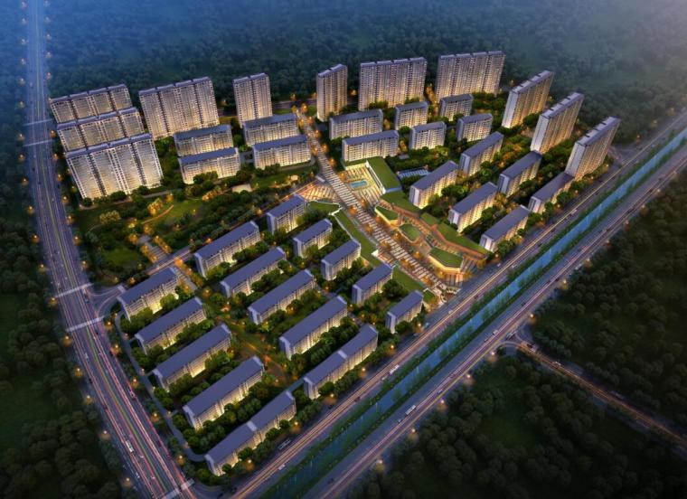 [江苏]新亚洲风格太湖度假区住宅概念规划方案设计(翰创设计|PDF+142页)