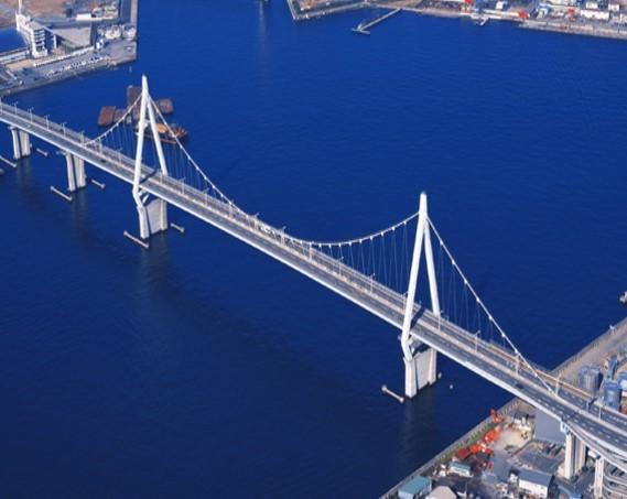 悬索桥施工、计算与自锚式悬索桥简介