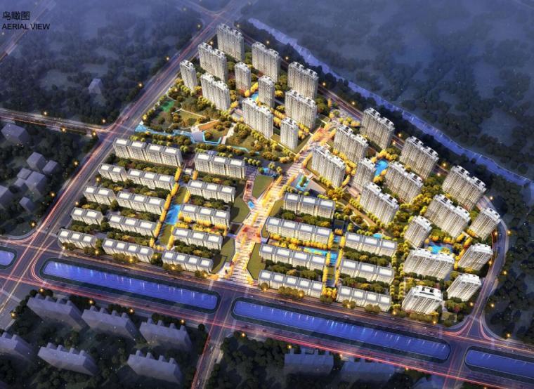 [江苏]新古典风格太湖度假区住宅概念规划方案设计(拓维设计 PDF+196页)