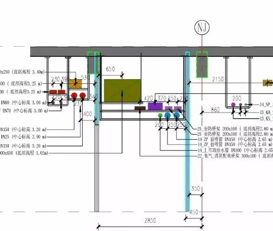 史上最经典的中建三局机电BIM技术应用实施方案_13