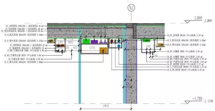 史上最经典的中建三局机电BIM技术应用实施方案_14