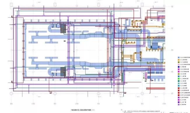 史上最经典的中建三局机电BIM技术应用实施方案_11