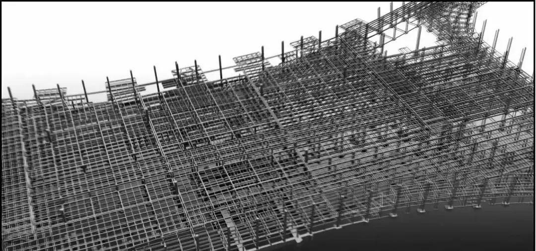 史上最经典的中建三局机电BIM技术应用实施方案_18