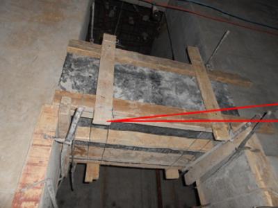 [QC成果]提高砌体中构造柱施工质量
