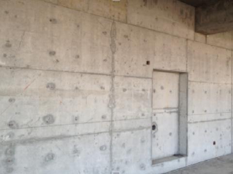 [QC成果]提高现浇混凝土结构的表观质量