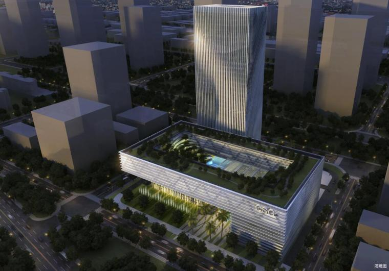 [广东]150米现代风格建筑方案文本(PDF+115页)