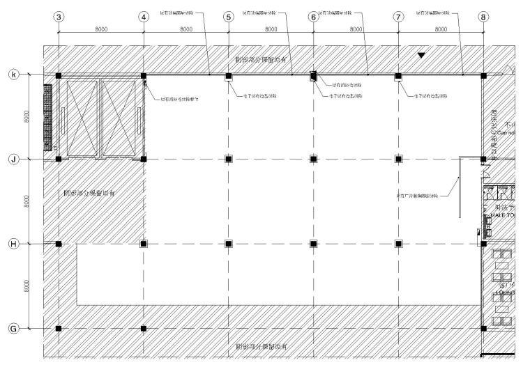 深圳宝创BMW+MINI展厅丨效果图+CAD施工图+机电图
