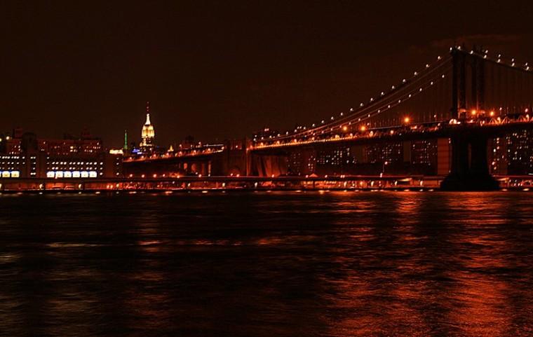 桥梁结构分析之悬索桥现状与展望