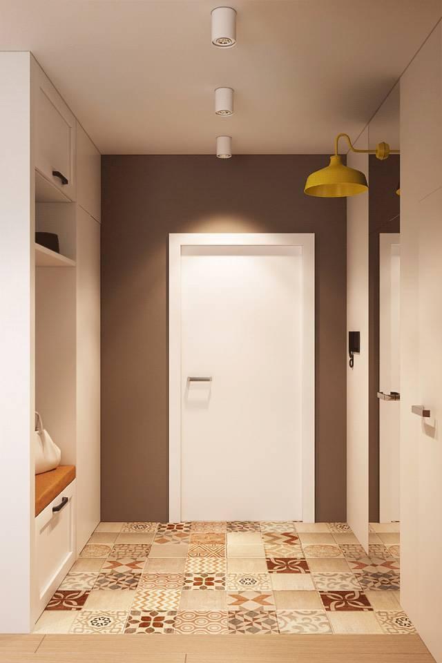 一个 65㎡公寓的设计告诉你,房子不一定要大,但是创意的设计一定