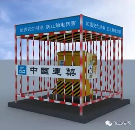 工程施工安全標準化做法_6