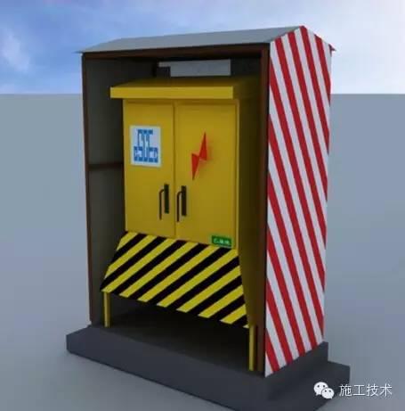 工程施工安全標準化做法_9