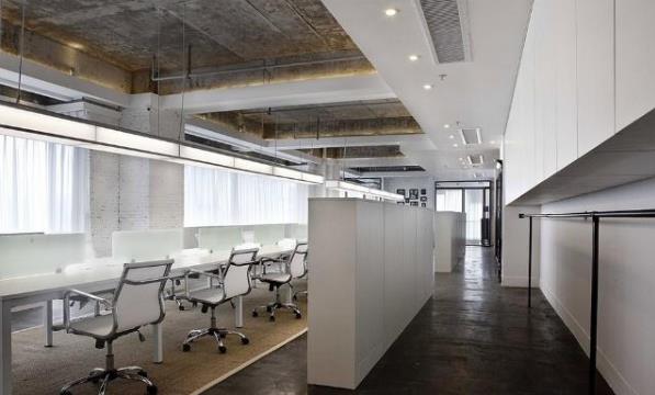 利亨达君提醒大家,办公室装修需要提防的几大陷阱